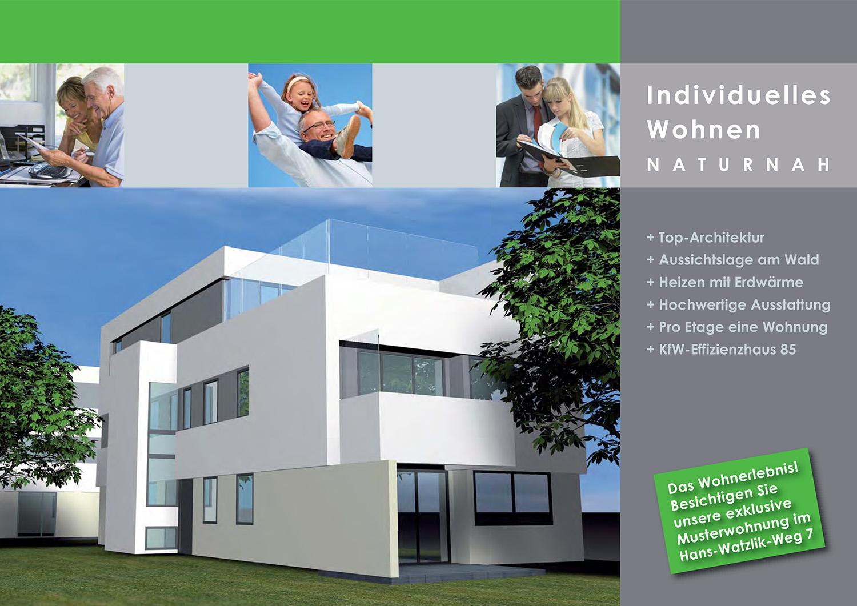 Böblinger Baugesellschaft Exposé 1