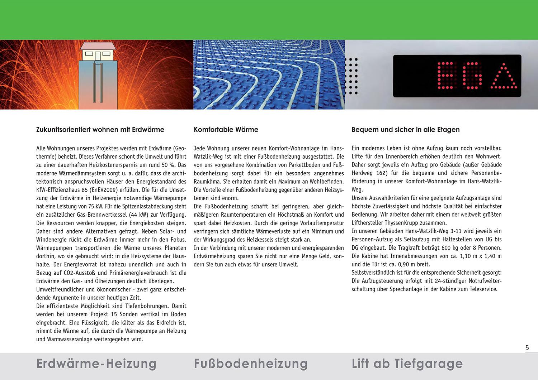 Böblinger Baugesellschaft Exposé 2