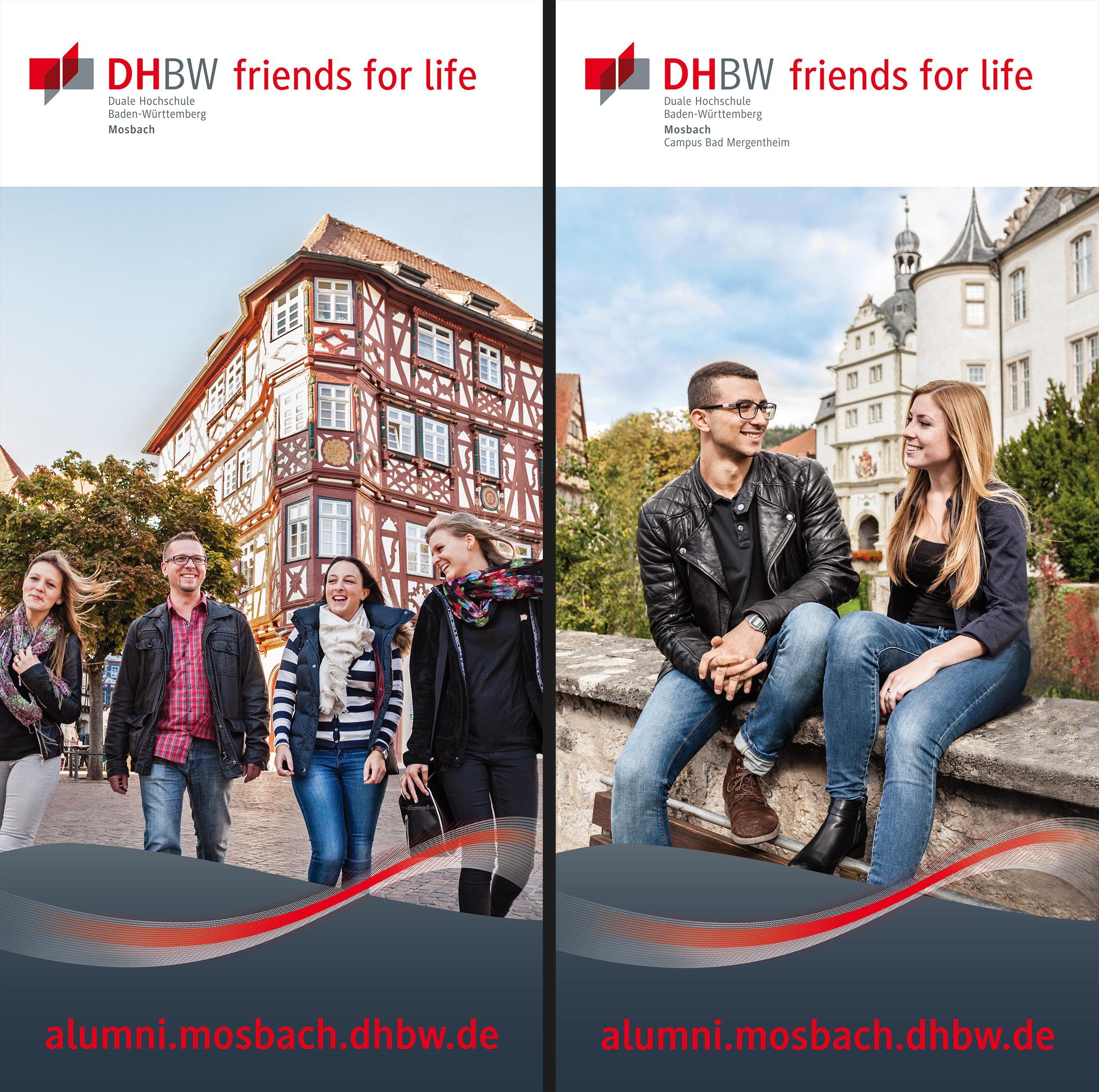 DHBW Mosbach Alumni