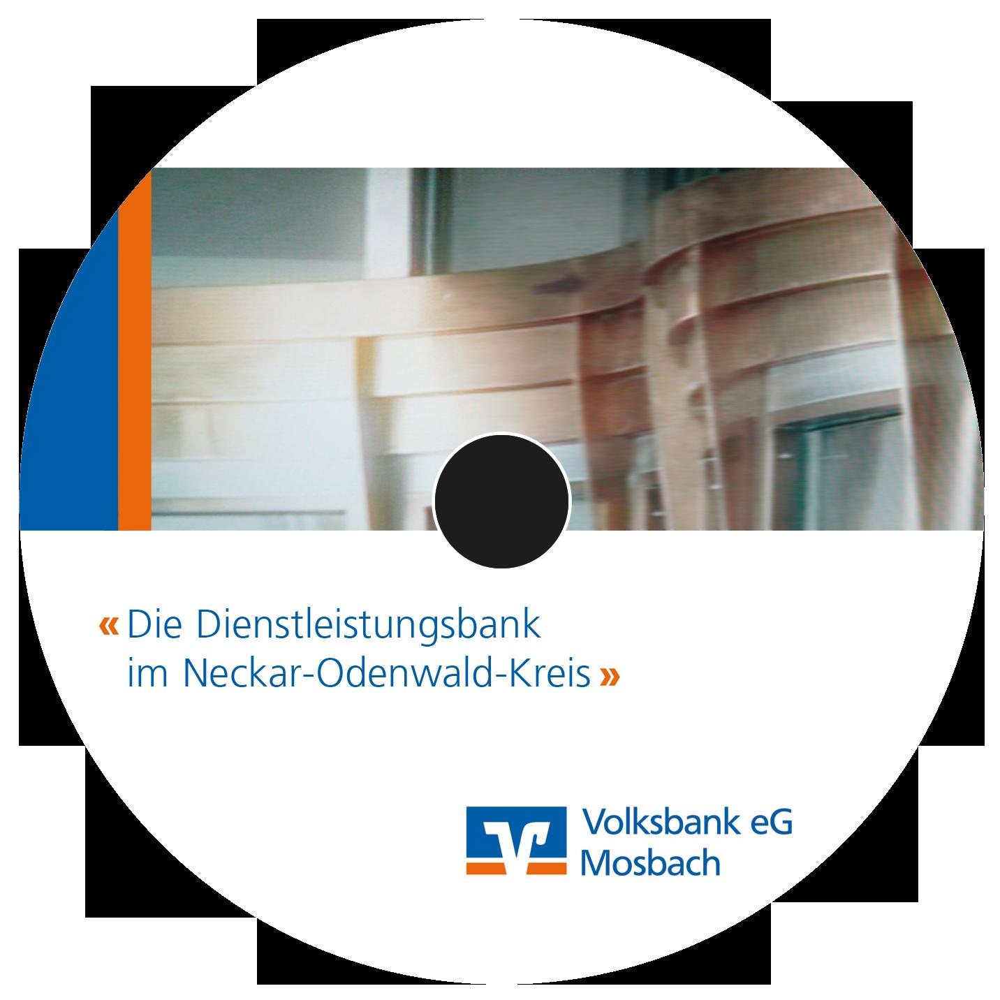 Volksbank Mosbach Imagefilm